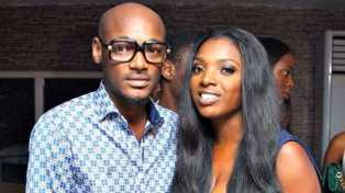 [ENTERTAINMENT] How 2face aka 2baba returned to his wife Annie