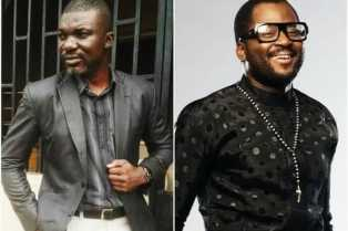 [ENTERTAINMENT] People mourning Desmond Elliot's death – Pastor Celestine Michael warns