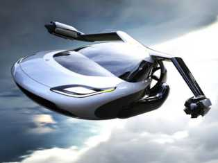 This Company Promise To  Build a Flying Car Soon